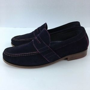 Cole Haan Air Size 9.5 Shoes Monroe Penny Loafers